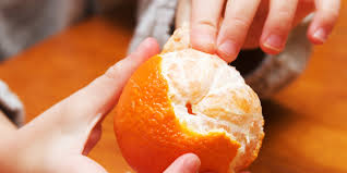 peeling-an-orange